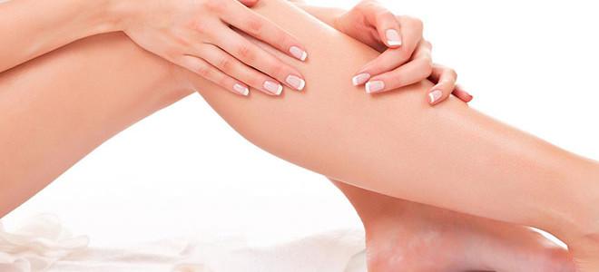 Как избавиться от варикоза в области колена