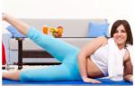 Зарядка для ног от варикоза