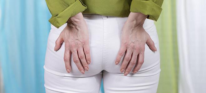 Лечение геморроя у женщин