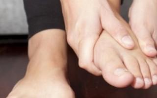 Всё об отеках ног у мужчин