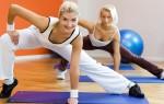 Тренировки в тренажерном зале при варикозе