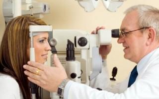 Лечение, причины и проявления расширения вен глазного дна