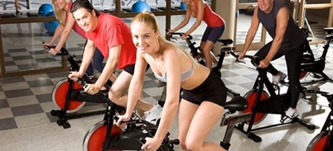 Велосипед и велотренажер при варикозе ног