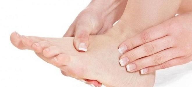 Отёки ног при сердечной недостаточности
