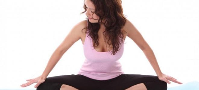 Простые упражнения при варикозе вен малого таза у женщин
