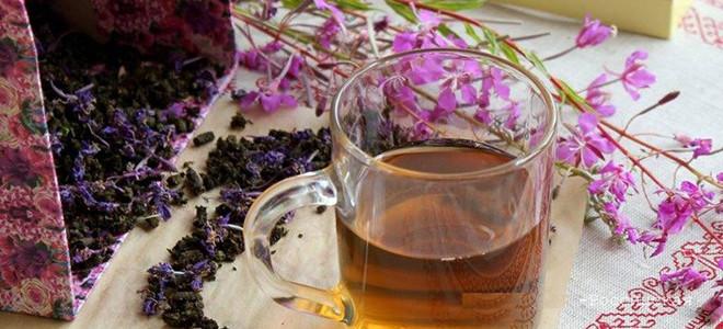 Какой чай нужно пить при варикозе