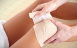 Как правильно бинтовать ногу эластичным бинтом при варикозе?