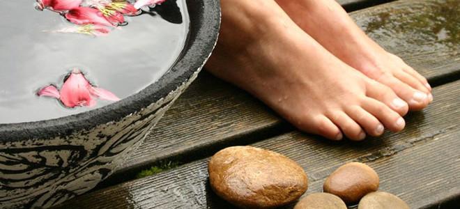 Ванны для ног при варикозе