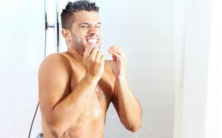 Контрастный душ — учимся принимать правильно