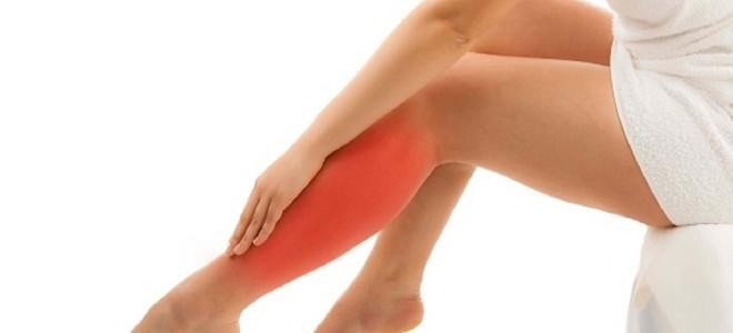 Что делать если болят вены на ногах?