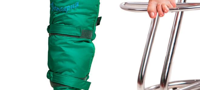 Помогают ли сапоги ботфорты стрейч при варикозе?