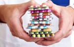 Лучшие таблетки от варикоза