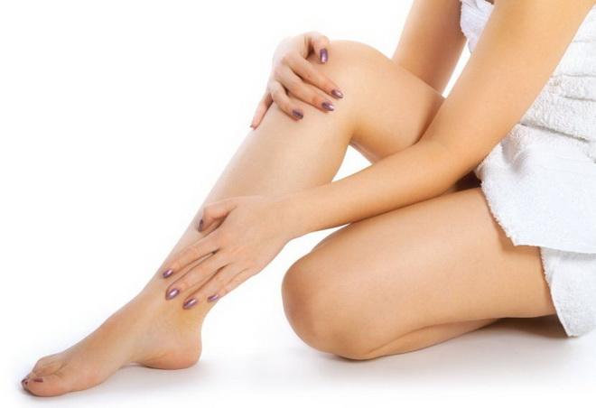 Боль в ногах при варикозе
