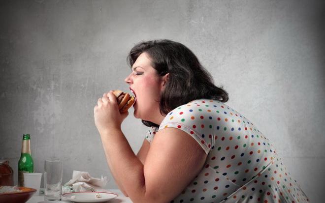 Большой лишний вес