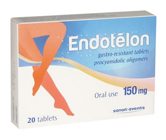 Эндотелон