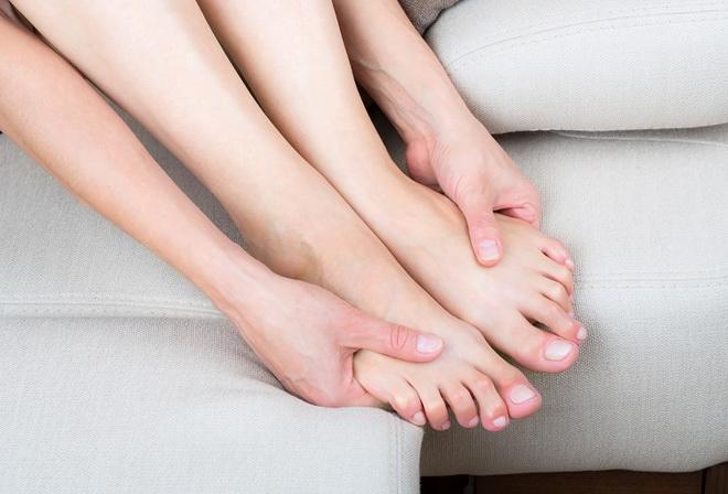 Боли в ногах