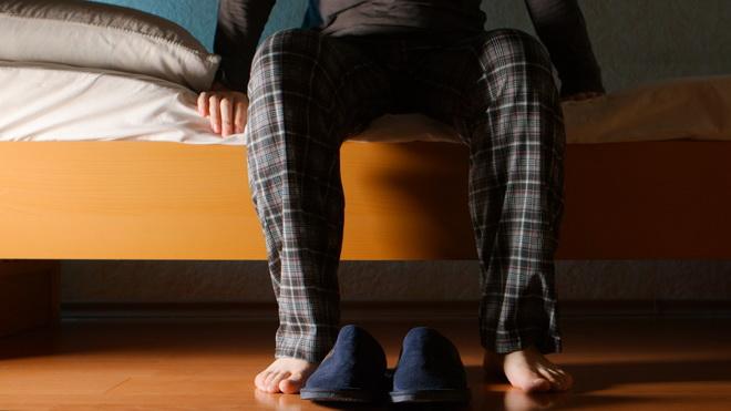 Симптомы отеков ног