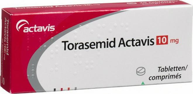 Торасимид