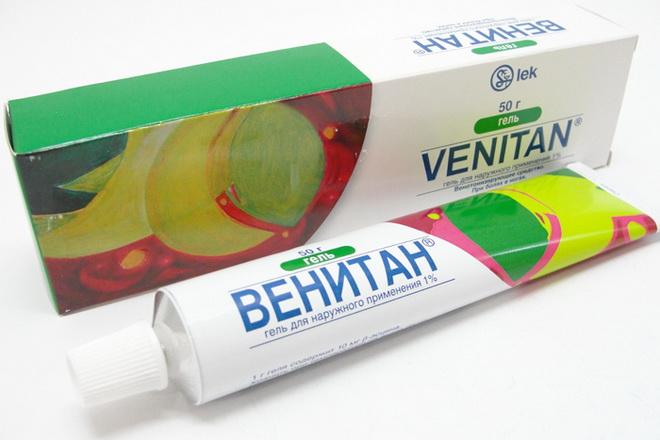 Венитан