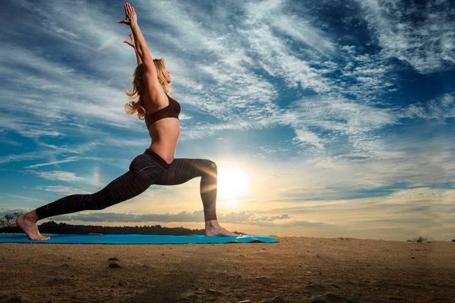 Йога от варикоза