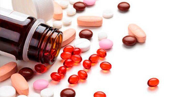Витамины при варикозе миниатюра