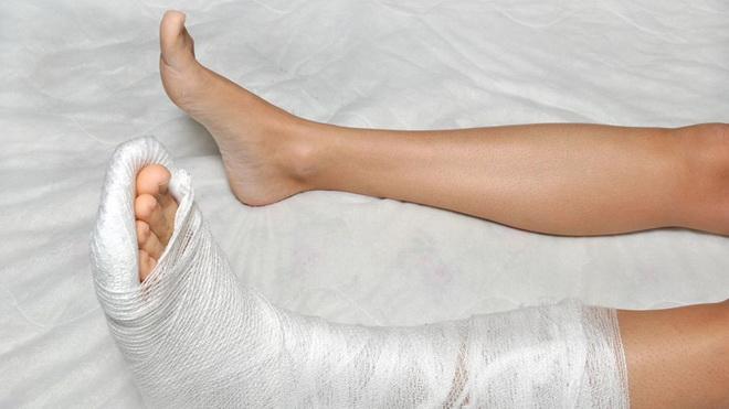 Отекшие ноги во сне