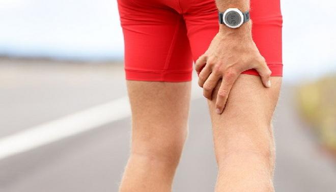 Острая боль в ногах
