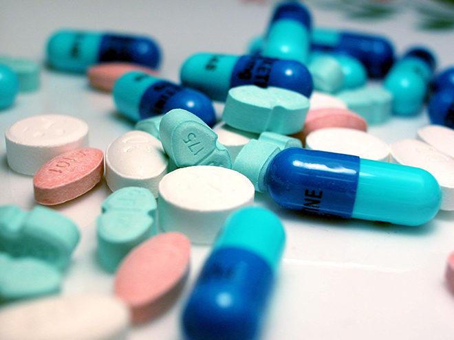 Лечение атеросклероза медикаментами