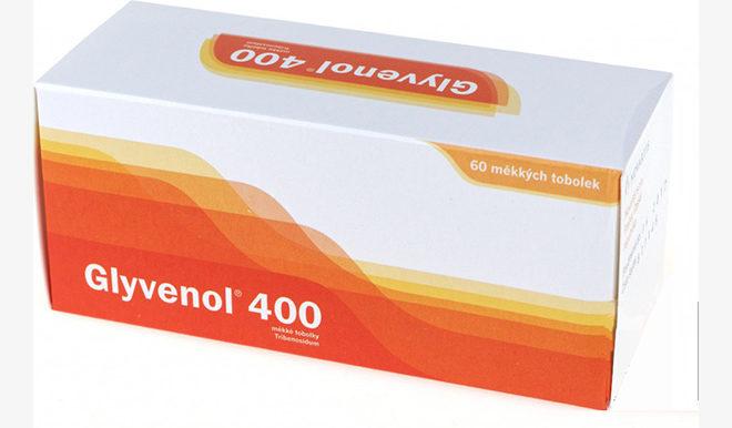Glivenol
