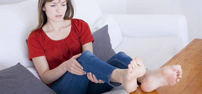 Как избежать варикоза при сидячей работе