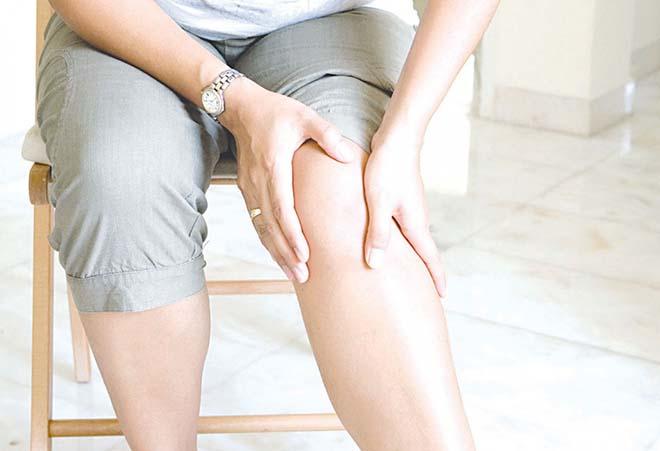 Профилактика хронической венозной недостаточности