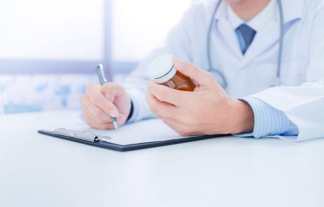 Медикаментозная терапия при варикозе под коленом