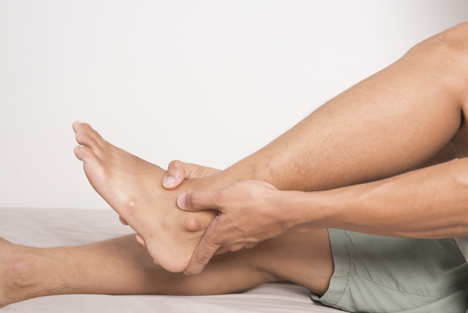 Как сделать массаж от отеков в домашних условиях