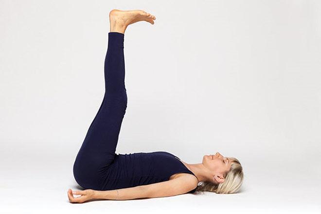 Физические упражнения для улучшения состояния вен и сосудов