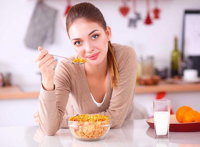 Здоровое питание для укрепления вен и сосудов на ногах