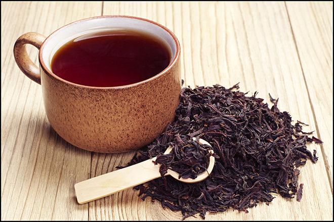 Можно ли пить черный чай при варикозе