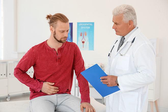 Какой врач лечит варикоцеле вариколеце