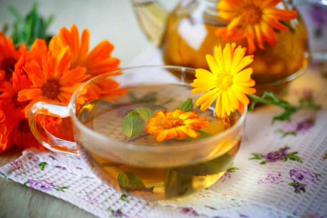 Народные методы для лечения венозных язв