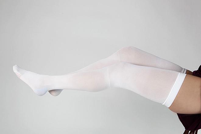Правила носки лечебного трикотажа при проведении гистероскопии